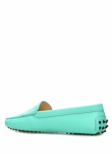 Tod's Ayakkabı Yeşil